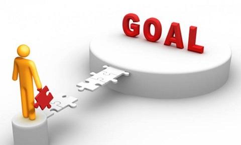 خطوات تحويل أهدافك
