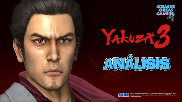 Análisis de Yakuza 3 para PlayStation 4 incluido en The Yakuza Remastered Colecction