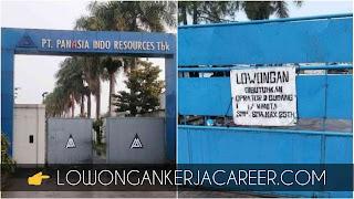 Lowongan Kerja PT Panasia Indo Resources Tbk Bandung 2020