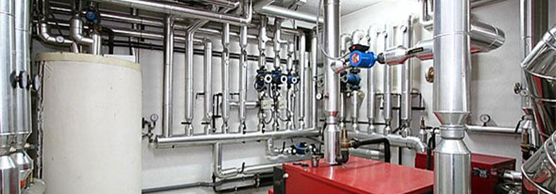 mantenimiento calefacción comunidad fontaneros Valencia