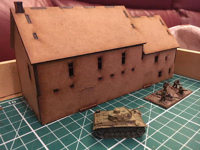 Normandy Building picture 2