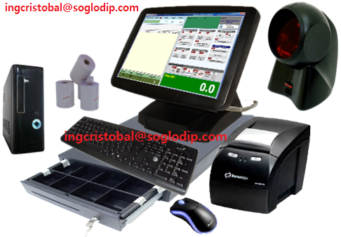 Solutions Global Digital Vip Maquinas Registradoras