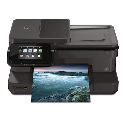 HP Photosmart 7525 Driver Downloads