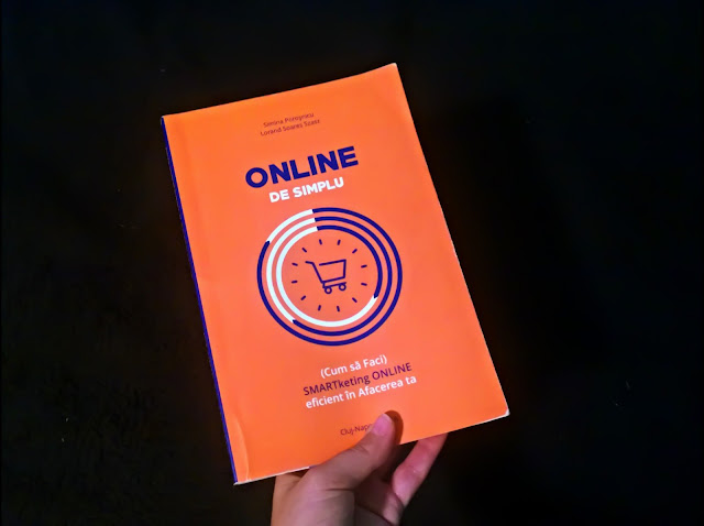 Online de simplu, lorand soares szasz