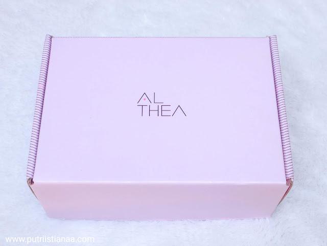 Cara Belanja di Althea Korea Terbaru