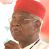 'After the white man, the next most important person made by God was Igbo' - Ekwueme quotes northerners