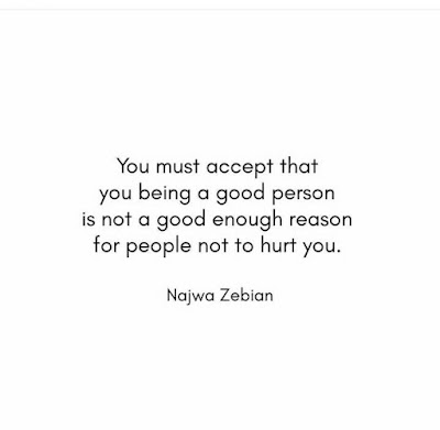 Najwa Zebian Quotes Short