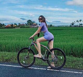 Manfaat Bersepeda Untuk Kesehatan, Wajib Kamu Ketahui!