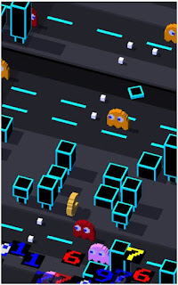 Download Crossy Road Apk Mod New
