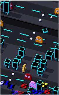 Download Crossy Road Apk Mod New