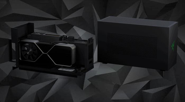 Razer's Tomahawk modular gaming PC