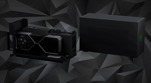 Razer's Tomahawk modular gaming PC Price and Specifications
