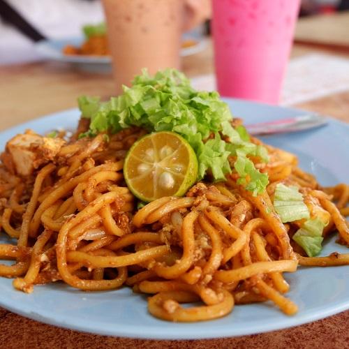 Kuliner Halal Penang 2020
