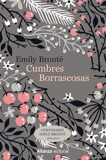 Cumbres borrascosas | Emily Brontë