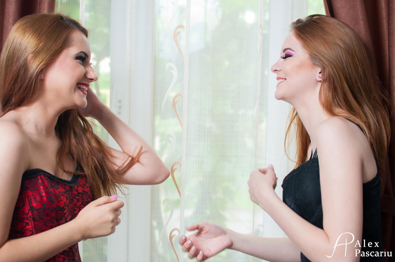 Fashion make-up 6