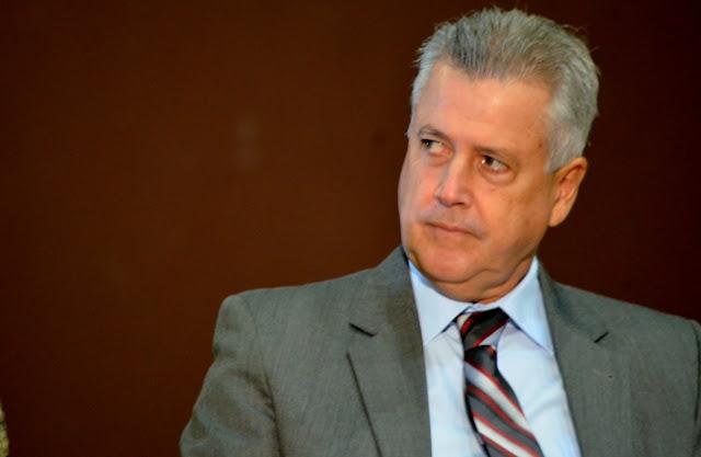 Governador do DF Rodrigo Rollemberg/PSB Foto Joaquim Dantas/Arquivo