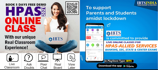 ONLINE HPAS COACHING by IBTS