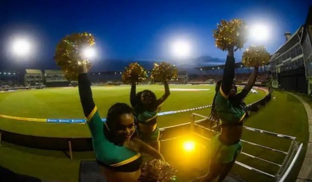 आज से शुरू हो रहा है कैरिबियाई प्रीमियर लीग(सीपीएल), खाली स्टेडियम में खेले जाएंगे मैच