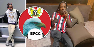 """It Won't Be Better For EFCC"" – Naira Marley Declares, During A Show In Dubai (Video)"
