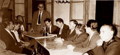 Torneo de ajedrez de La Pobla de Lillet 1958