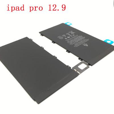 A1577 Batterij voor Apple iPad Pro 12.9 A1584 A1652 020-00016 3.77V 10307mAh
