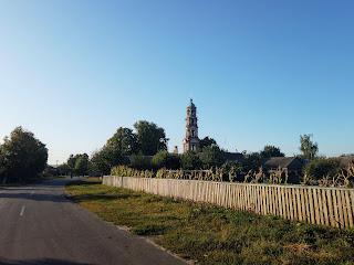 Мирополье. Свято-Николаевская церковь. 1885 г. Сумская ул.