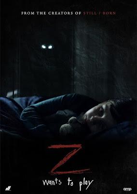 Z [2019] [DVD R1] [Latino]