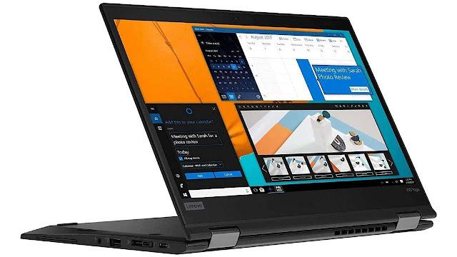 Lenovo ThinkPad X13 Yoga