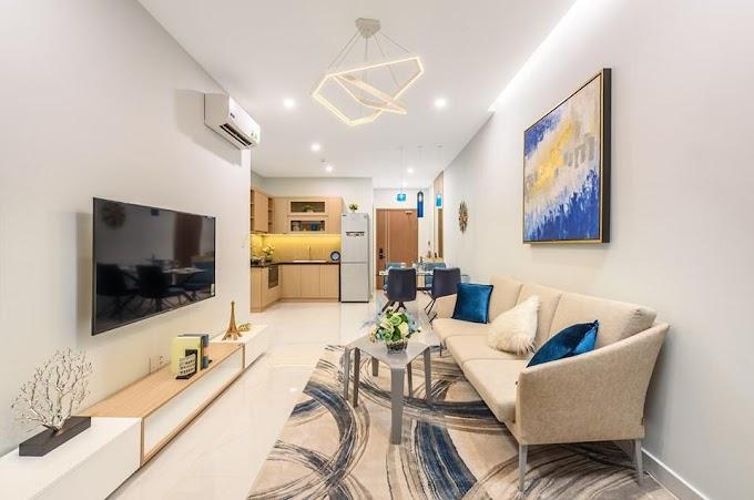 Cần sang nhượng lại căn hộ 2mặt tiền, 2phòng ngủ, 2wc, phòng khách, phòng bếp đầy đủ ở Tân Đông Hiệp Dĩ An Bình Dương.
