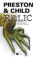 'Relic-Preston&Child