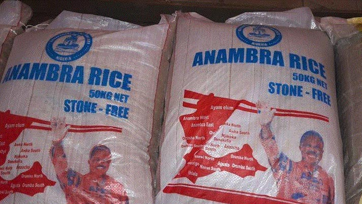 Man kidnaps 2 children, exchanges them for 2 bags of rice in Lagos