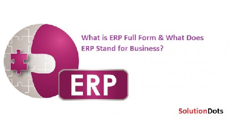 ERP+to+be+implemented