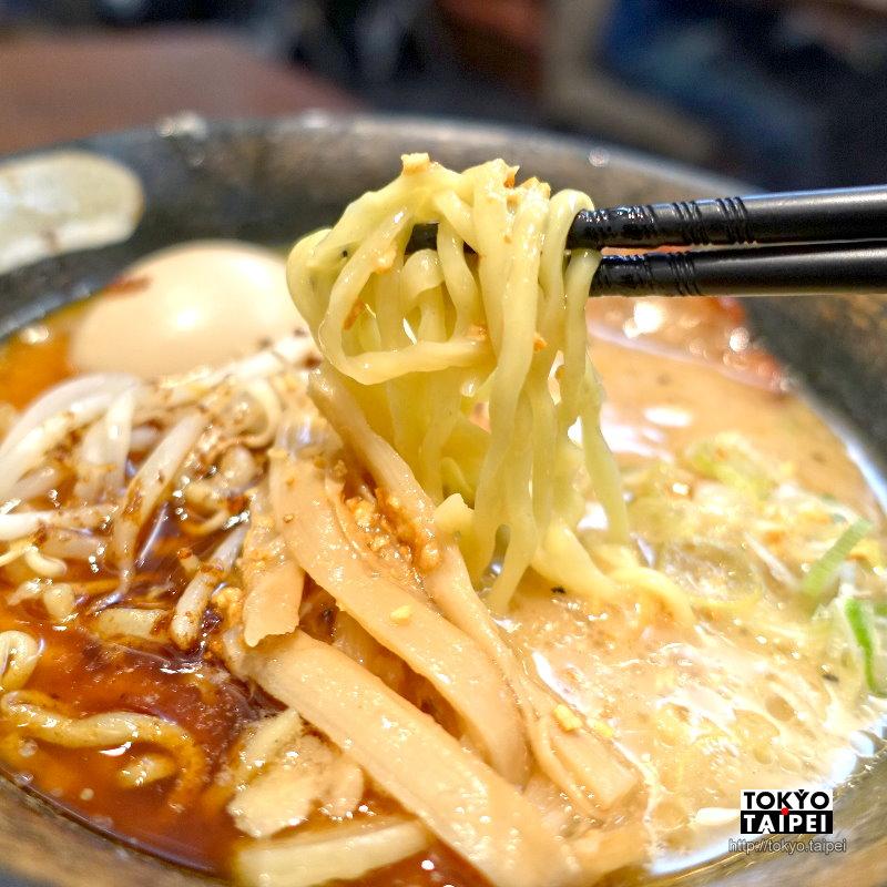【麵屋空海】湯頭獨特的新興拉麵店 叉燒肉有炭烤香