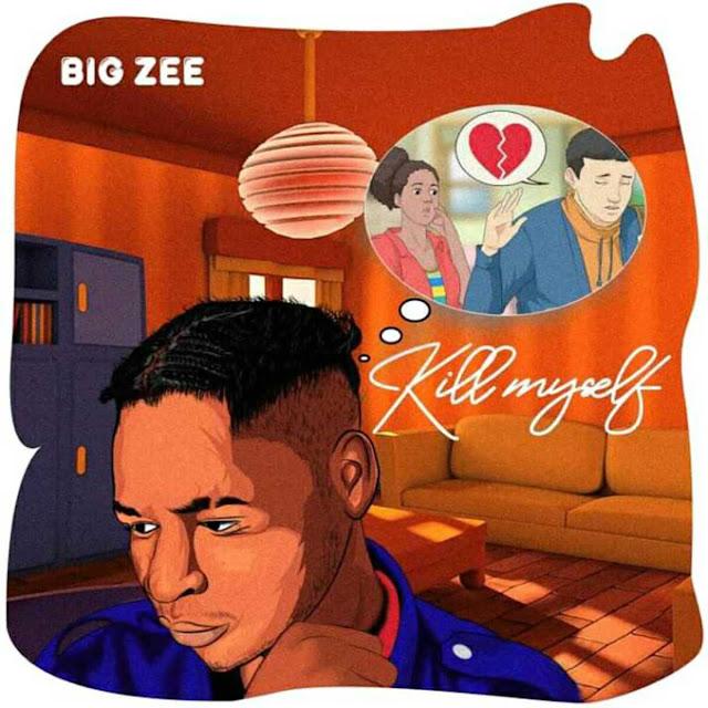 Bigzee - Kill Myself