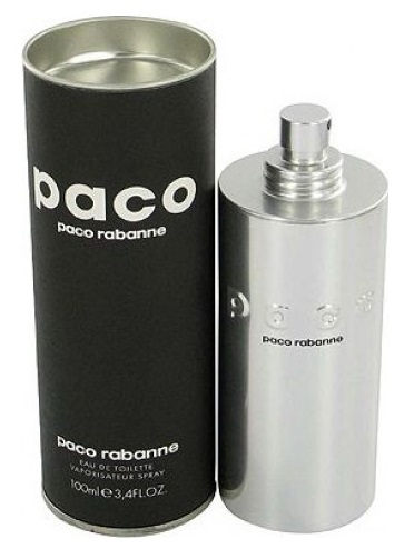 Paco Rabanne by Paco Rabanne body spray for men