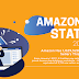 Amazon Stats 2019 #infographic