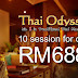 Thai Odyssey Sri Petaling New Outlet Special Sale-bration!