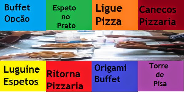 Top pizza-barbecue and buffet restaurants in Cuiaba