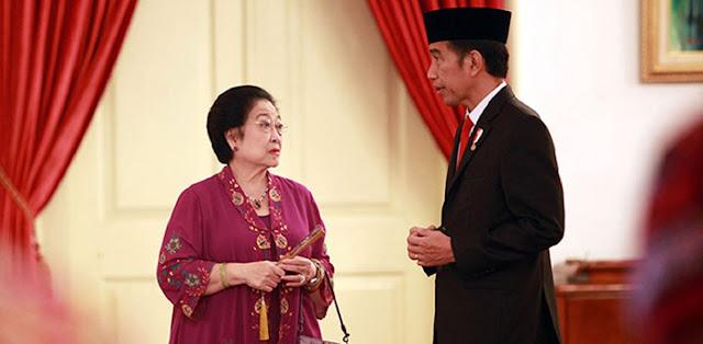 Kritikan PDIP Kepada Jokowi Cuma Cuci Tangan Agar Tidak Disalahkan Rakyat