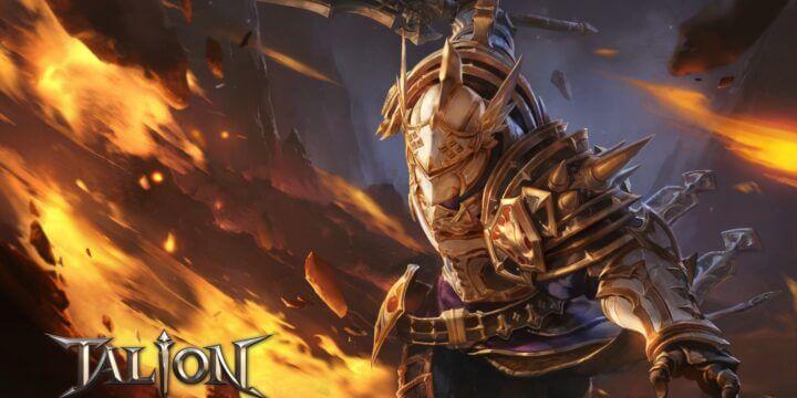 إذا كنت من محبي نوع MMORPG ولا تلعب هذه اللعبة . دخول العالم في Talion