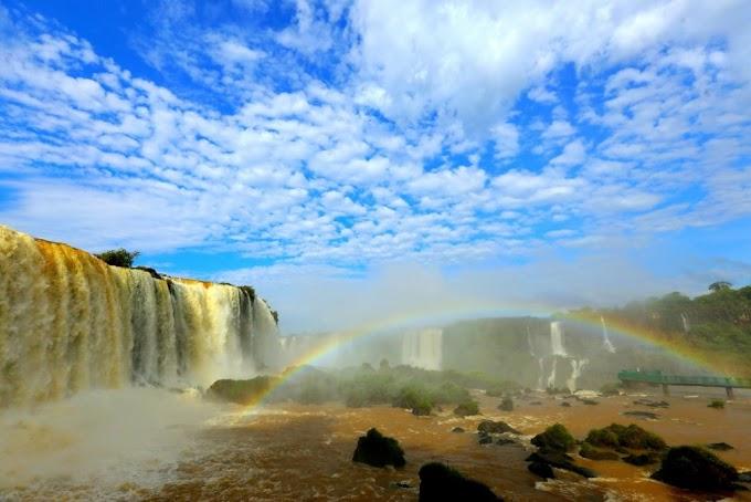 Parque Nacional do Iguaçu reabre visitação com muita emoção e cuidados