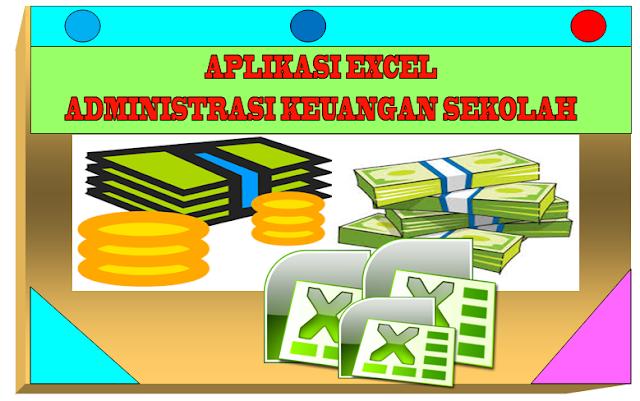 Download Contoh Administrasi Keuangan Sekolah Terbaru Tahun 2018