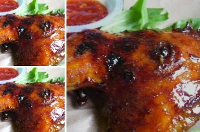 Resep Ayam Panggang Madu dan Rahasianya