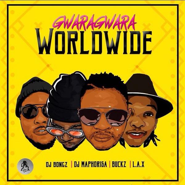 DJ Bongz, DJ Maphorisa, DJ Buckz, L.A.X & Bizzouch - GwaraGwara Worldwide (Afro House) 2018 [Download Mp3]