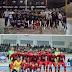 Clásico en la final de Futsal