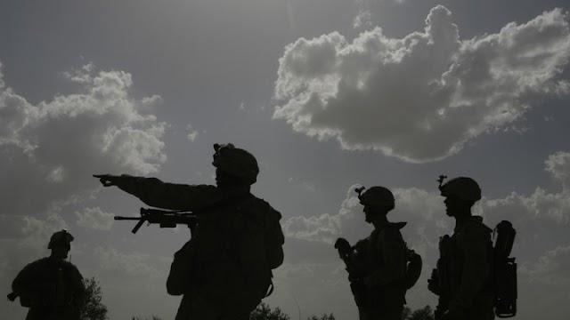 Πρόβλημα με Οδοιπορικά έξοδα Στρατιωτικών-Έγγραφο προς Α/ΓΕΣ