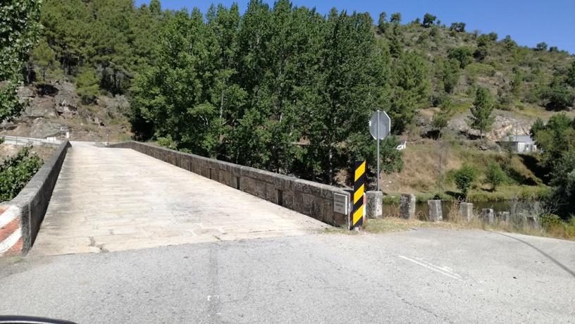 Ponte de Valtelhas