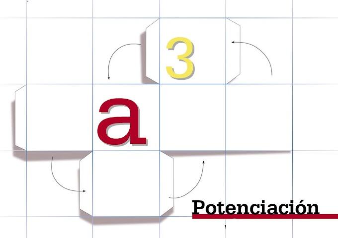 La Potenciación - Algo de matemáticas