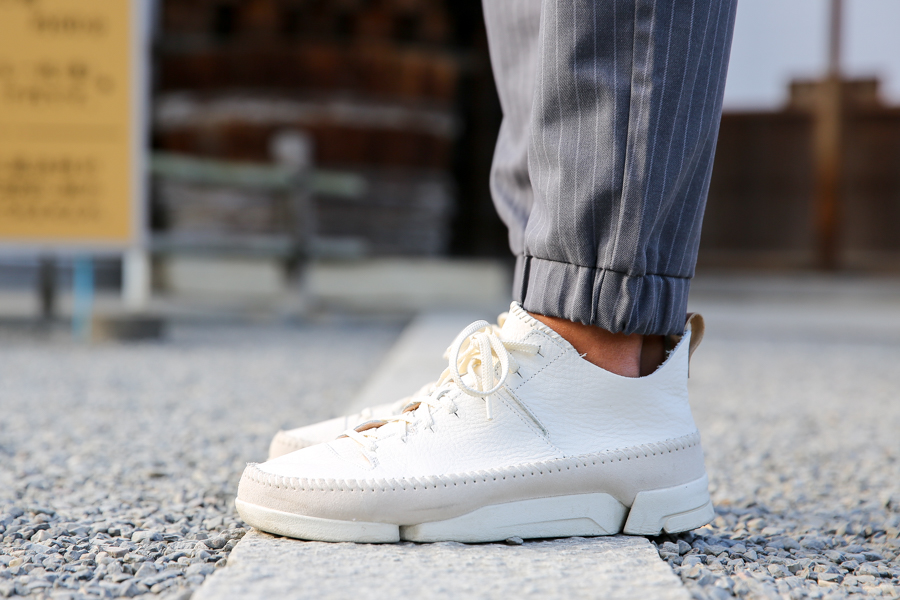 Clarks Trigenic Flex | Levitate Style, Spring Style