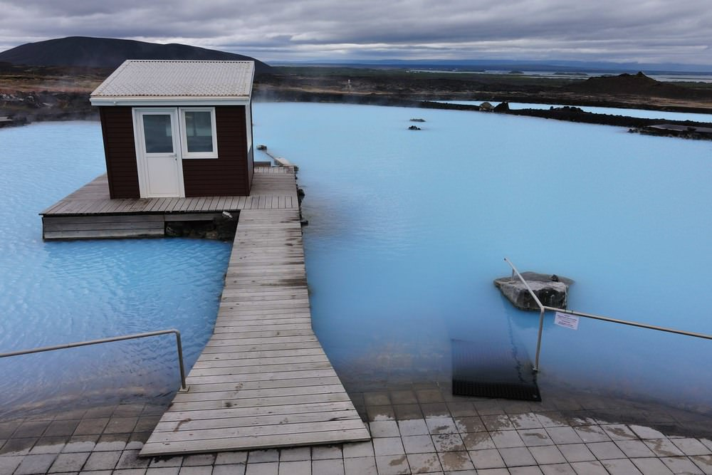 10 Places To Visit In Iceland (That Are Less Expensive Than The Blue Lagoon) - Myvatn Nature Baths